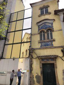 הקהילה היהודית בליסבון