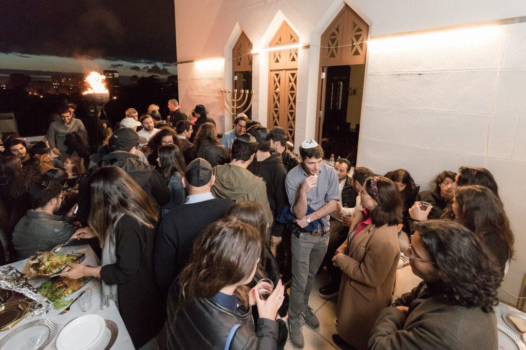 קהילה היהודית בפורטו